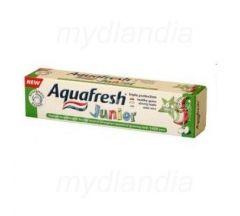Аквафреш паста зубная Джуниор 50мл