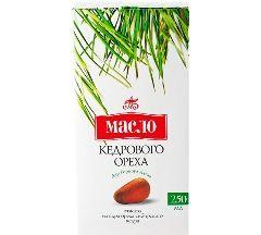 Алтайский букет масло Дар Горного Алтая кедровый орех 250мл