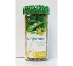 Алтайский букет драже Анифитохол пыльца/лецитин/экстракты 130г