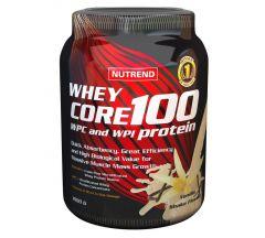 Нутренд смесь белковая Вей Кор 100 ваниль 1000г