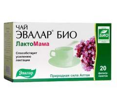 Эвалар чай Био Лактомама ф/п 1,5г №20